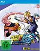 Dragonball Z Kai - Vol. 10 Blu-ray