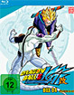 Dragonball Z Kai - Vol. 4 Blu-ray