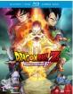 Dragon Ball Z: Resurrection F (Blu-ray + DVD) (Region A - US Import ohne dt. Ton) Blu-ray