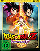 Dragonball Z - Resurrection 'F' 3D (Blu-ray 3D + Blu-ray + DVD) (Limited Collector's Edition) Blu-ray
