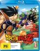 Dragon Ball Z - Season 1 (AU Import ohne dt. Ton) Blu-ray