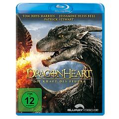 Dragonheart - Die Kraft des Feuers (Blu-ray + UV Copy) Blu-ray
