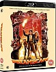 Dreamscape (UK Import ohne dt. Ton) Blu-ray