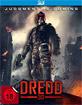 Dredd 3D (Blu-ray 3D) Blu-ray
