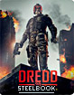 Dredd 3D - Zavvi Exclusive Limited Edition Steelbook (Blu-ray 3D + Blu-ray) (UK Import ohne dt. Ton) Blu-ray