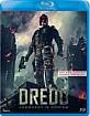 Dredd (CH Import) Blu-ray