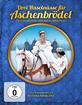 Drei Haselnüsse für Aschenbrödel (Märchen-Klassiker) (Limited Mediabook Edition) Blu-ray