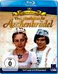 Drei Haselnüsse für Aschenbrödel (MärchenKlassiker) Blu-ray