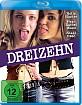 Dreizehn (2003) Blu-ray