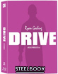 Drive (2011) - Novamedia Exclusive Limited Full Slip Edition Steelbook (KR Import ohne dt. Ton) Blu-ray