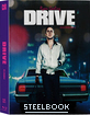 Drive (2011) - Novamedia Exclusive Limited Lenticular Slip Edition Steelbook (KR Import ohne dt. Ton) Blu-ray