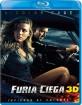 Furia Ciega 3D (Blu-ray 3D + Blu-ray) (ES Import) Blu-ray