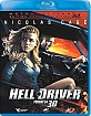 Hell Driver (2011) 3D (FR Import ohne dt. Ton) Blu-ray
