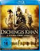 Dschingis Khan - Sturm über Asien Blu-ray