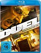 Duell (1971) Blu-ray