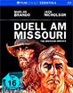 Duell am Missouri: Filmconfect Essentials (Limited Mediabook Edition) Blu-ray