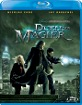 Duell der Magier (CH Import) Blu-ray