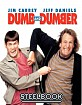 Dumb and Dumber - Zavvi Exclusive Steelbook (UK Import ohne dt. Ton) Blu-ray