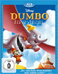 Dumbo (1941) (Blu-ray und DVD Edition) Blu-ray