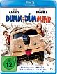 Dumm und D?mmehr (Blu-ray + UV ...