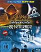 Dune + Dark Star + Retrogade (Sci-Fi Collection) Blu-ray