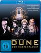 Dune - Der Wüstenplanet (1984) (2. Neuauflage) Blu-ray