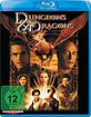 Dungeons & Dragons (Neuauflage) Blu-ray