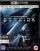 Dunkirk (2017) 4K (4K UHD + Blu-ray + UV Copy) (UK Import ohne dt. Ton) Blu-ray