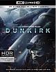 Dunkirk (2017) 4K (4K UHD + Blu-ray + UV Copy) (US Import ohne dt. Ton) Blu-ray