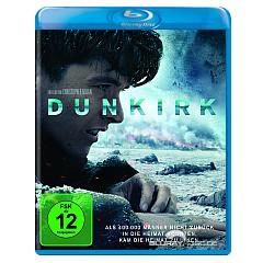 Dunkirk (2017) (Blu-ray + Bonus Blu-ray + UV Copy) Blu-ray