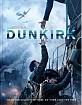 Dunkirk (2017) - Digibook (Blu-ray + DVD + UV Copy) (UK Import ohne dt. Ton) Blu-ray