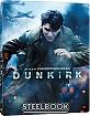 Dunkirk (2017) - Steelbook (Blu-ray + Bonus Blu-ray) (IT Import ohne dt. Ton) Blu-ray
