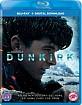 Dunkirk (2017) (Blu-ray + UV Copy) (UK Import ohne dt. Ton) Blu-ray