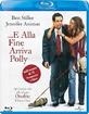 ... E alla fine arriva Polly (IT Import) Blu-ray