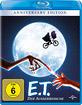 E.T. - Der Ausserirdische Blu-ray