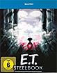 E.T. - Der Ausserirdische (Limited Steelbook Edition) Blu-ray
