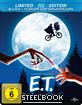 E.T. - Der Ausserirdische (Limited Edition Steelbook) Blu-ray