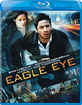 Eagle Eye (US Import ohne dt. Ton) Blu-ray
