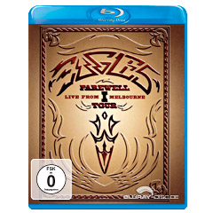 Eagles - Farewell I Tour (Live from Melbourne) Blu-ray