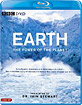Earth - The Power of the Planet (UK Import ohne dt. Ton) Blu-ray