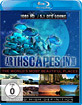 Earthscapes in HD - The World's most beautiful Places Blu-ray