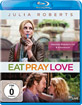 Eat, Pray, Love Blu-ray