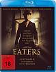 Eaters - Sie kommen und werden dich fressen Blu-ray
