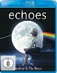 Echoes - Barefoot To The Moon Blu-ray