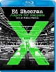 Ed Sheeran: Jumpers for Goalposts - Live at Wembley Stadium (UK Import ohne dt. Ton) Blu-ray