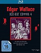 Edgar Wallace (Edition 4) Blu-ray