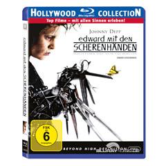 EDWARD MIT DEN SCHERENHÄNDEN BLU-RAY - Film-Details  EDWARD MIT DEN ...