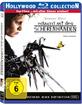 Edward mit den Scherenhänden Blu-ray