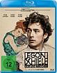 Egon Schiele - Tod und Mädchen Blu-ray