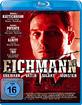 Eichmann Blu-ray